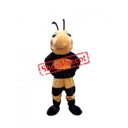 Top Quality Animal Bee Mascot Costume