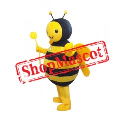 Bee Hornet Mascot Costume Apparel Bee Mascot Costume Free Shipping