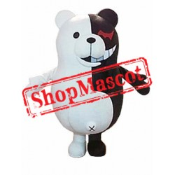 Cheap Monokuma Mascot Costume
