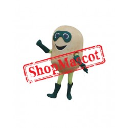 Top Quality Potato Mascot Costume