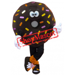 Top Quality Donut Mascot Costume