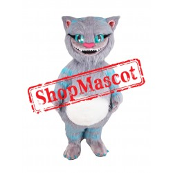 Super Cute Cat Mascot Costume