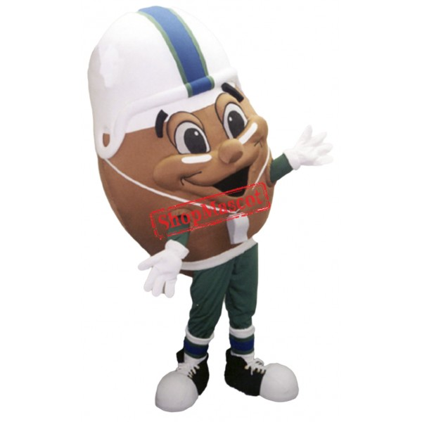High Quality American Football Mascot Costume