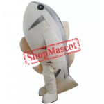 Top Quality Whale Shark Mascot Costume