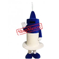 High Quality Syringe Mascot Costume