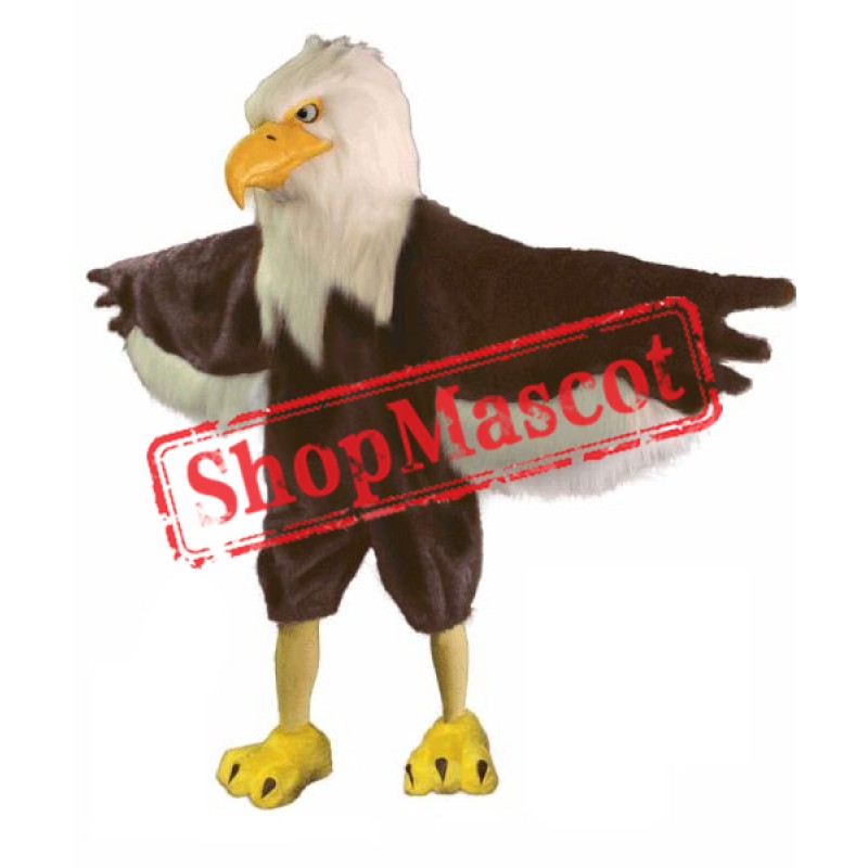 Top Quality Eagle Mascot Costume