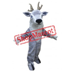 Top Quality Deer Mascot Costume