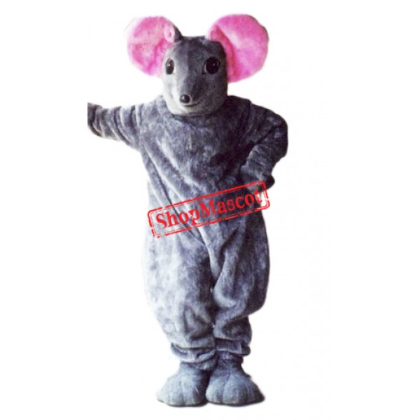 Top Quality Mouse Mascot Costume