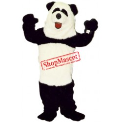 Top Quality Panda Mascot Costume