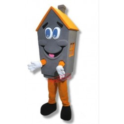 Top Quality House Mascot Costume