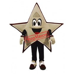 Top Quality Five Mascot Costume
