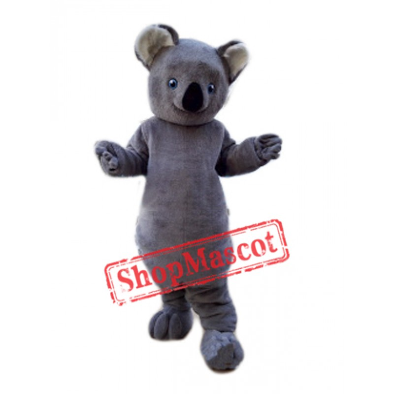 Super Cute Koala Mascot Costume