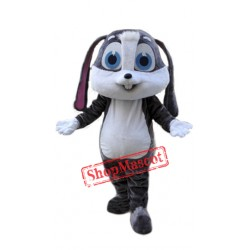 Cartoon Bunny Mascot Costume