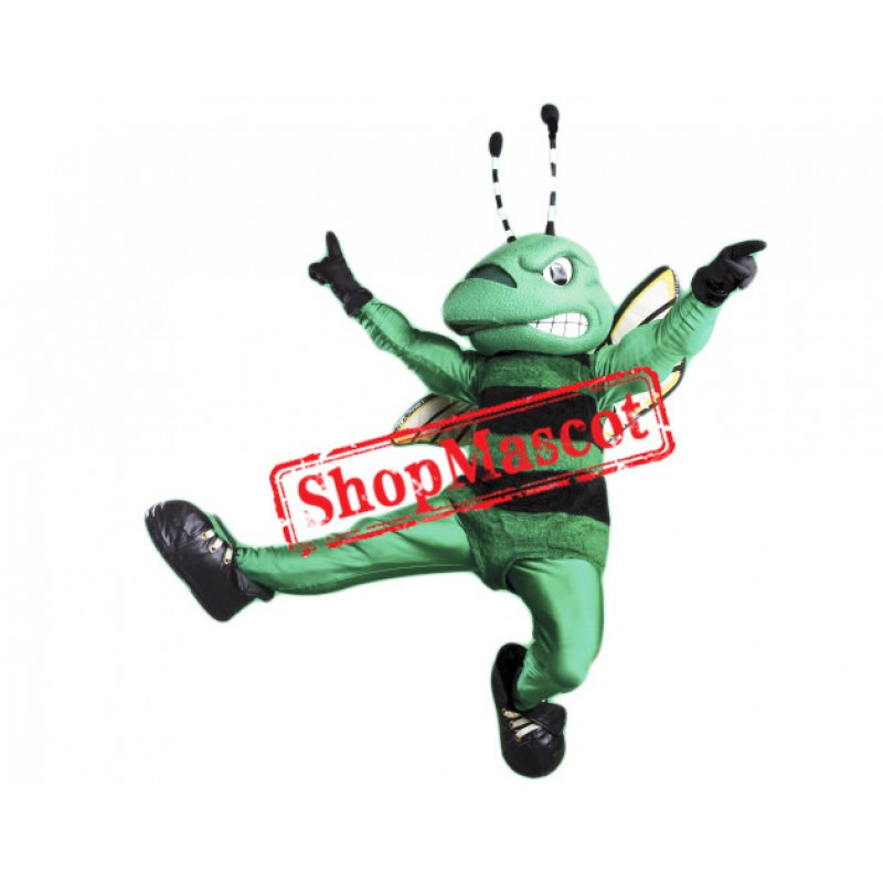 Top Quality Hornet Mascot Costume
