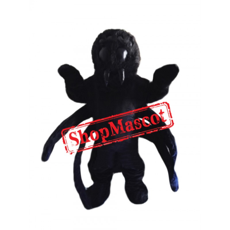 High Quality Tarantula Mascot Costume