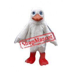 High Quality Seagull Mascot Costume