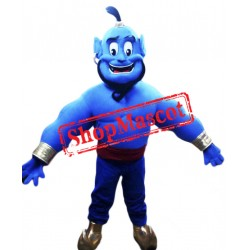 High Quality Genie Mascot Costume
