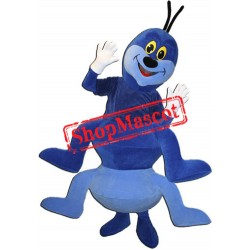 High Quality Centipede Mascot Costume