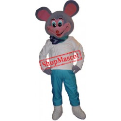 Sport Lightweight Mouse Mascot Costume