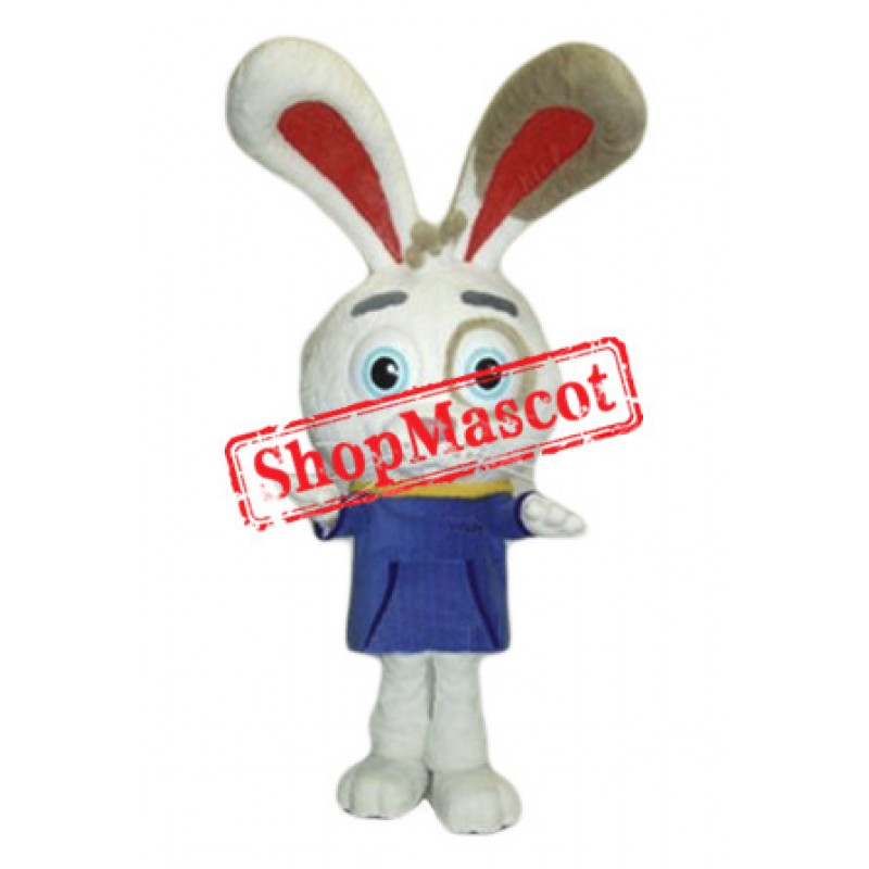 Lovely little Bunny Mascot Costume