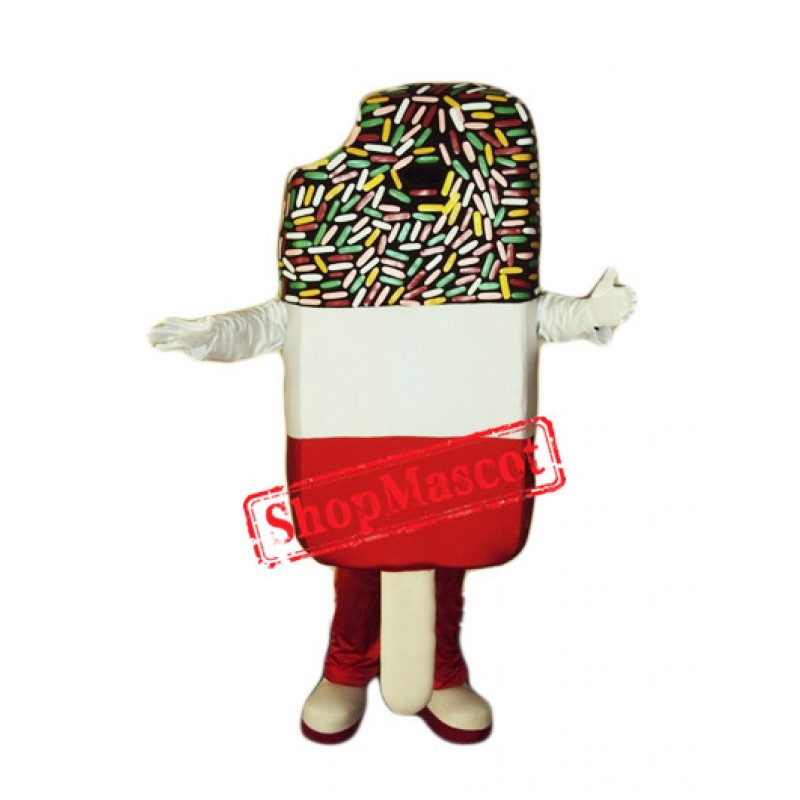 Ice Lolly Mascot Costume