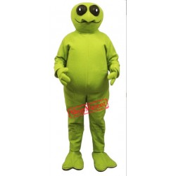 High Quality Alien Mascot Costume
