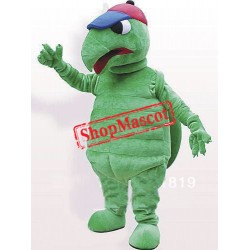 High Quality Tortoise Mascot Costume
