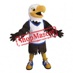High Quality Sport Eagle Mascot Costume