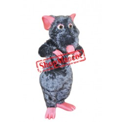 Best Quality Rat Mascot Costume