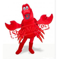 Top Quality Crab Mascot Costume