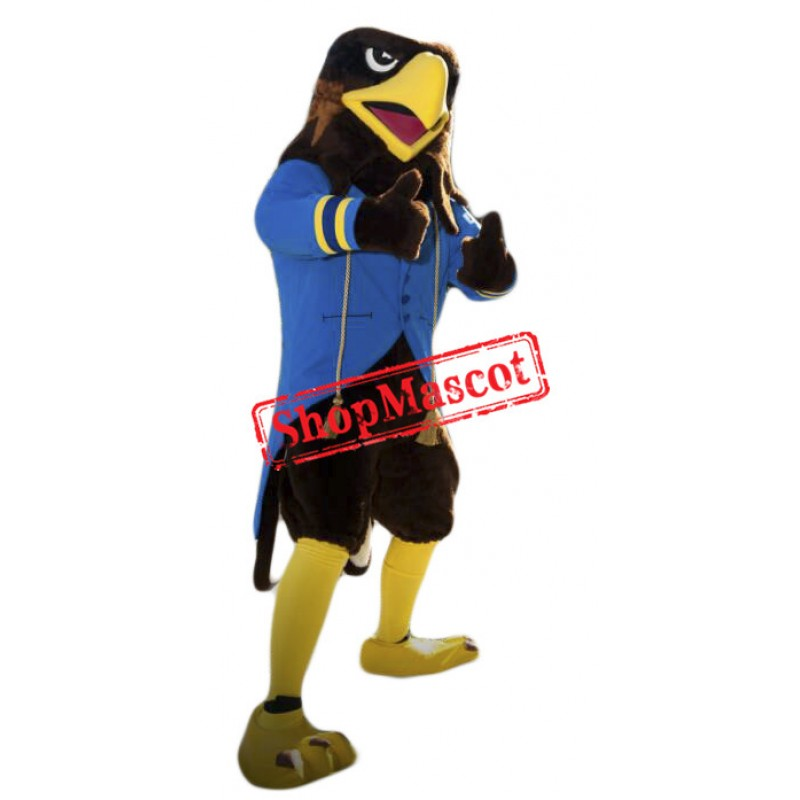 Top Quality Lightweight Eagle Mascot Costume