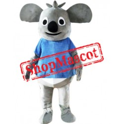 Cute Animal Koala Mascot Costume