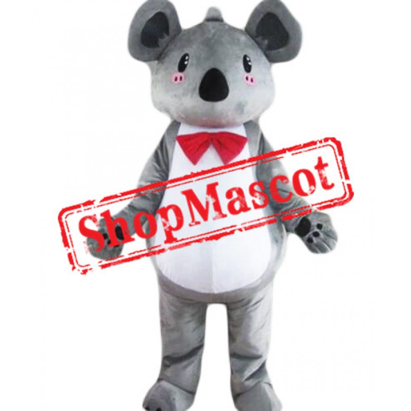 Cheap Koala Mascot Costume