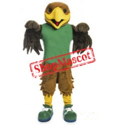 Top Quality Hawk Mascot Costume