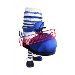 Shoes Mascot Costume