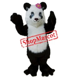 Beautiful Panda Mascot Costume