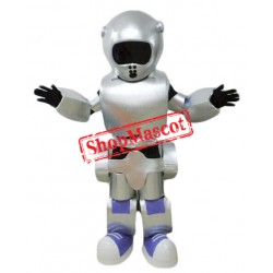 Top Quality Robot Mascot Costume