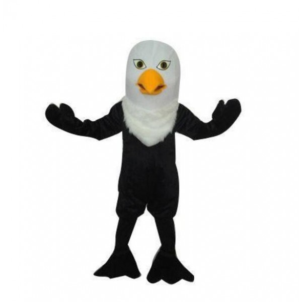 Eagle Mascot Costume Adult Size Animal Birds Free Shipping