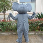 Koala Cute Cartoon Mascot Costume Free Shipping