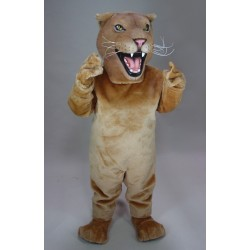 Lioness Costume Mascot Free Shipping