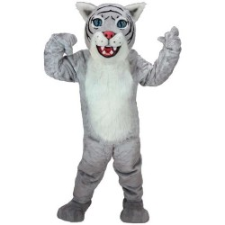 Wildcat Cub Lightweight Mascot Costume