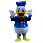 Duck & Poultry Mascot (67)