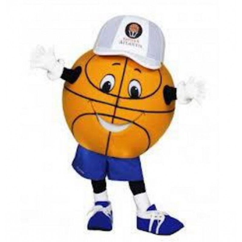 Basketball Tournament mascot costumes Free Shipping