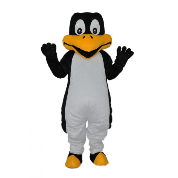 Super cute penguin Adult Mascot Costume Free Shipping