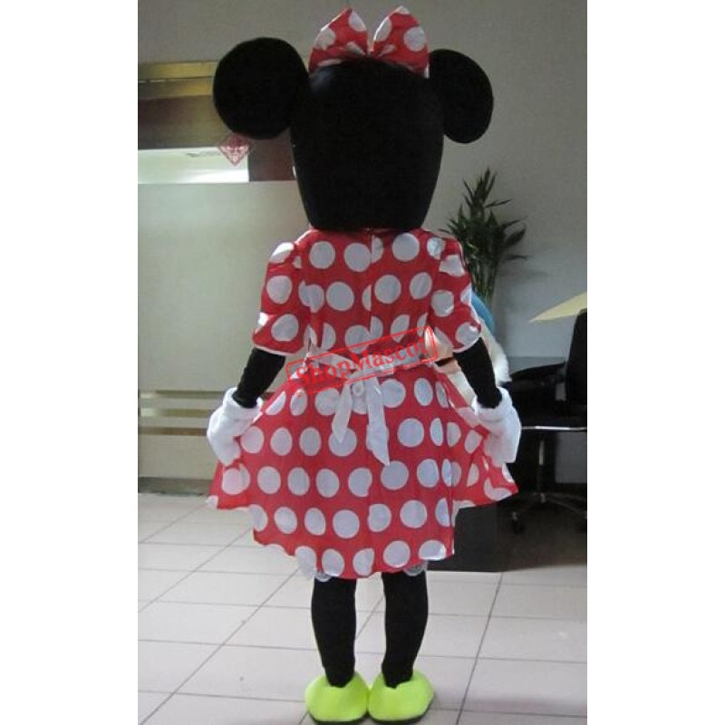Mickey and minnie mouse adult costume talented phrase