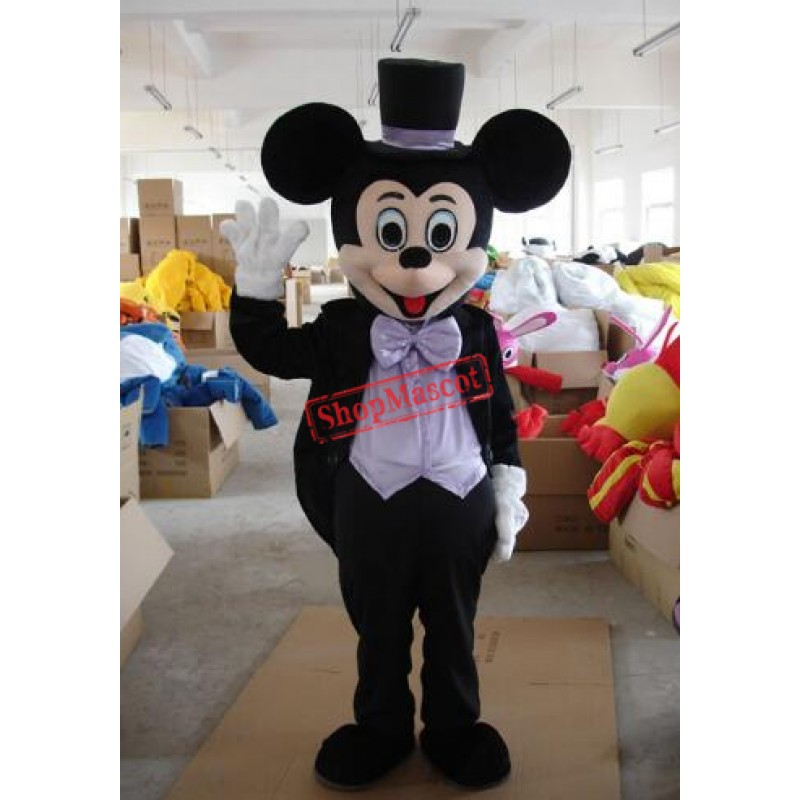 Hot Sale Minkey Mouse Adult Mascot Costume