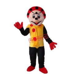 Clown 1 Mascot Adult Costume