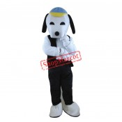 Snoopy Mascot (5)
