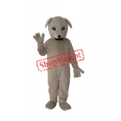 New Hound Mascot Adult Costume Free Shipping