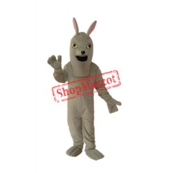 Old Version Hound Mascot Adult Costume Free Shipping